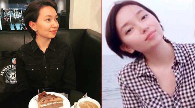 7 ay sonra ağaca asılı cesedi bulunun Kazak kızın son paylaşımı: Kuş olmak istiyorum