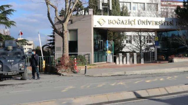ABD, Boğaziçi Üniversitesi'ne el koyabilir mi? AK Parti'den iddialara yanıt