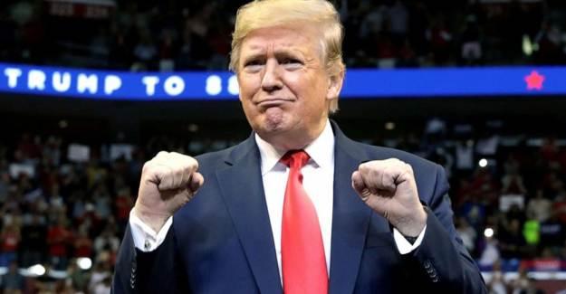 ABD Piyasaları, Trump, Dedi!