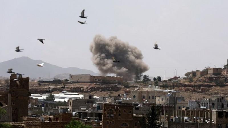 ABD'ye 'savaş suçuna ortak olma' çağrısı