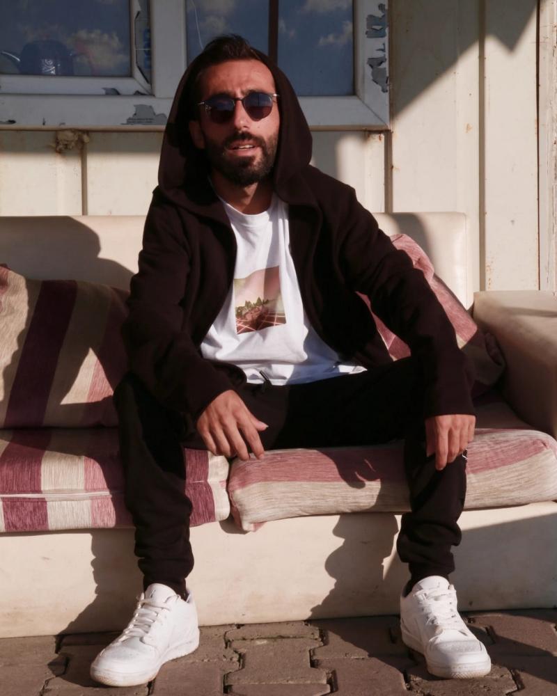Abdurrahman Tutar: Bu tiyatro senaryom benim için bir ilkti