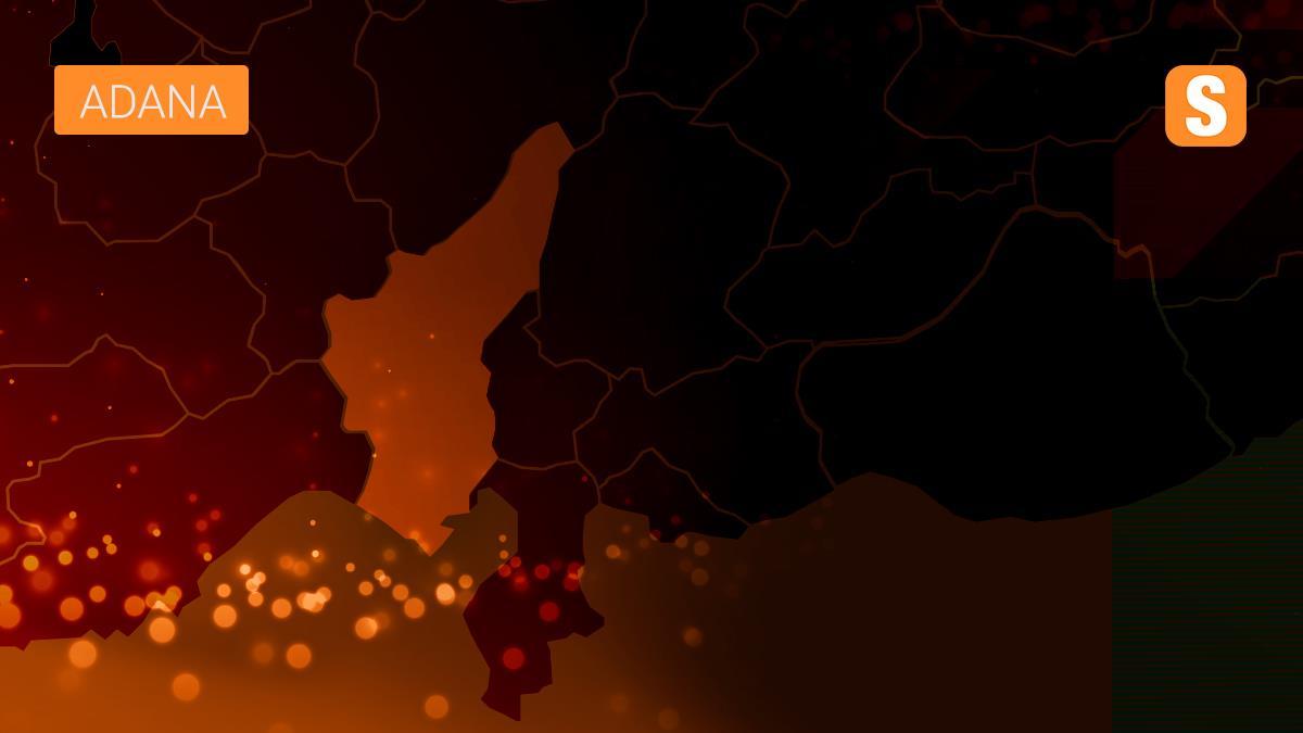 Adana'da iki ayrı ilçede kaçak kazı yapan 6 şüpheli yakalandı