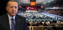 AK Parti'de 2023 seçimlerine hazırlık: Teşkilat yönetimine girecek adaylarla birebir mülakatlar yapılıyor