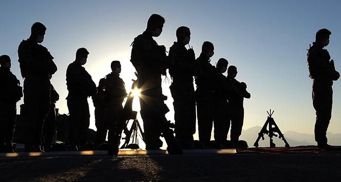 AK Parti'den Askerlik Ceza Kanunu hakkında değişiklik yapılmasına ilişkin teklif