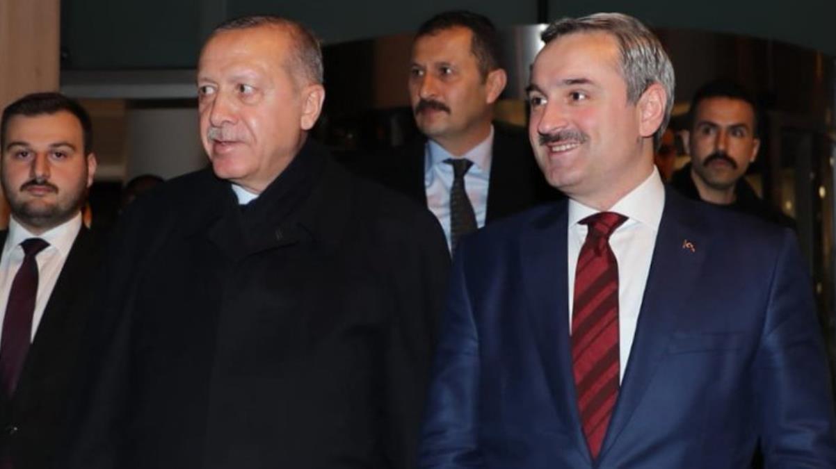 AK Parti İstanbul İl Başkanı Bayram Şenocak, kongrede aday olmayacağını açıkladı