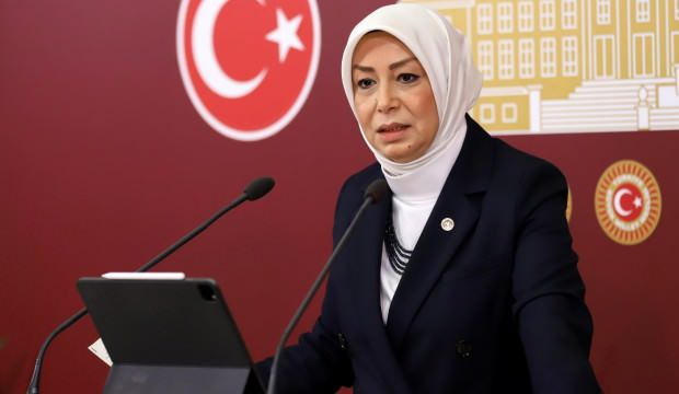 AK Partili Çalık: Kılıçdaroğlu kendisi gibi düşünmeyen kesimleri ötekileştiriyor