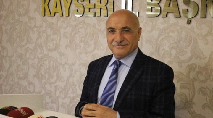 AKP'li Tamer, tepki çeken 'asgari ücretliler' açıklamasını düzeltmeye çalıştı