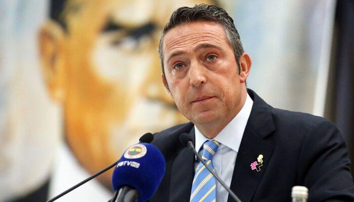 Ali Koç: İyi bir başkan olamadığımı biliyorum