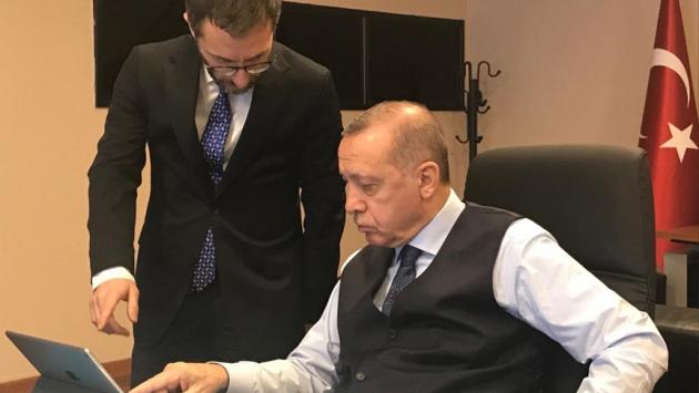 Altun'dan Kılıçdaroğlu'na: Cumhurbaşkanımızdan derhal özür dilemeli