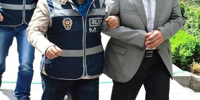 Ankara'da hücre evinde yakalanan FETÖ firarisi Niğde'de tutuklandı
