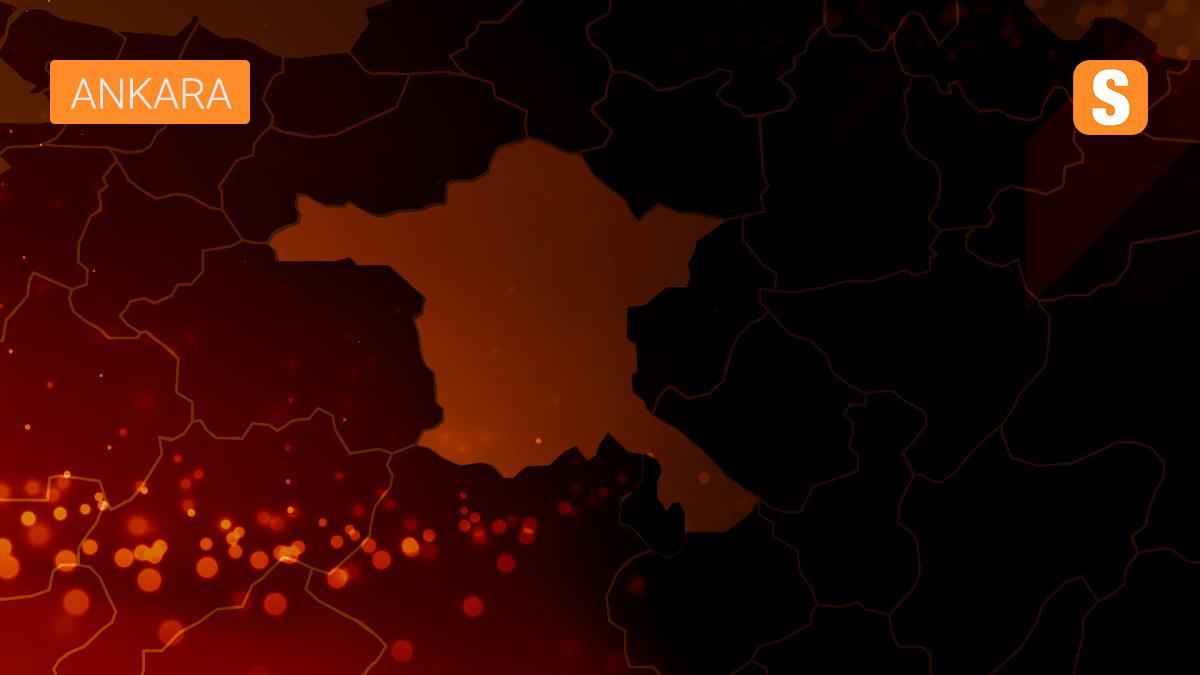 Ankara'da Kırım'ın yasa dışı ilhakının 7. yılını anma etkinliği