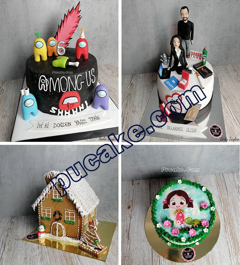 Ankara Doğum günü Pastası Siparişi Nereden Verilir?