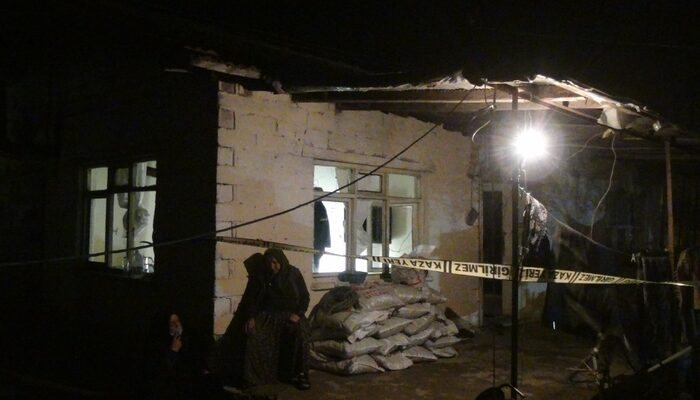 Antalya'da evde elektrik akımına kapılan kadın hayatını kaybetti