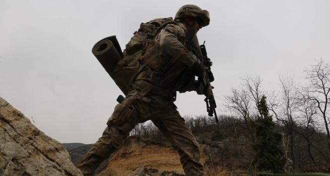 Askeri Ceza Kanunu teklifi Adalet Komisyonu'nda kabul edildi
