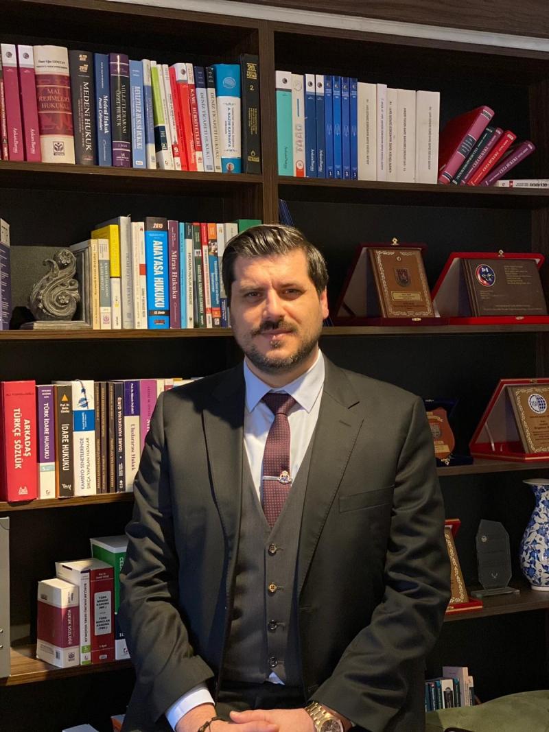 Av. Bilgehan Utku: 'Boşanma Davaları Her Geçen Gün Artıyor!'