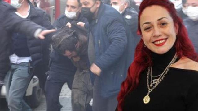 Aylin Sözer'i katleden caninin sevgili iddiasıyla ilgili komşularından kafa karıştıran sözler