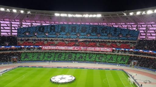 Azerbaycan Takımı İşimizi Kolaylaştırabilir