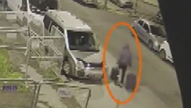Bahçelievler'de askeriyeyi gözetleyen IŞİD'li tutuklandı