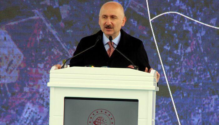 Bakan Karaismailoğlu'ndan yerli uydu açıklaması: 2022'de fırlatılacak
