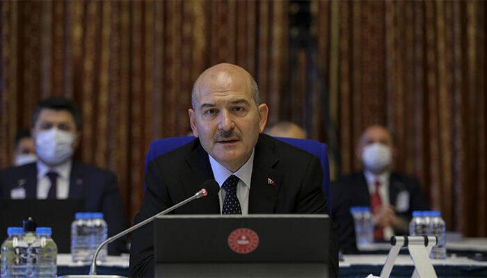 Bakan Soylu'dan 'İmamoğlu'na suikast girişimi' iddiasıyla ilgili açıklama