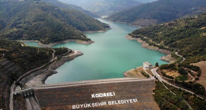 Barajlardaki su seviyesi düştü, yapılan açıklama sevindirdi