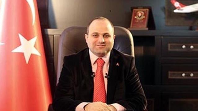 Bolu Vali Yardımcısı Çağlayan Kaya, FETÖ soruşturmasından açığa alındı