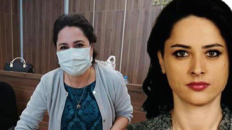Bursa Adliyesi yasta! Hakim Ebru Us Aykaş koronavirüse yenildi, 6 gün önce alınan bebeği yoğun bakımda...