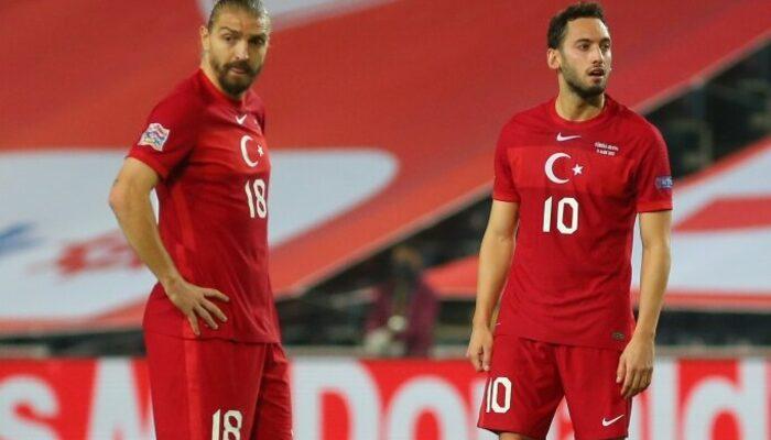 Caner Erkin: Euro 2020'de olmalıyım