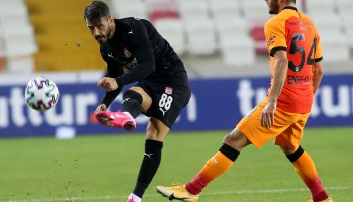 Caner Osmanpaşa: Penaltı gol olsa farklı olurdu
