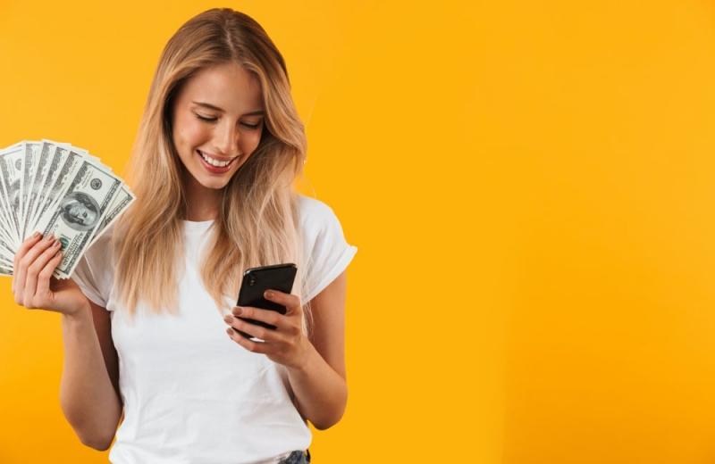 Cep Telefonunuzla İnternete Girerek Para Kazanın