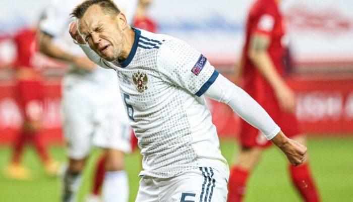 Cheryshev: Pozisyon penaltı değildi
