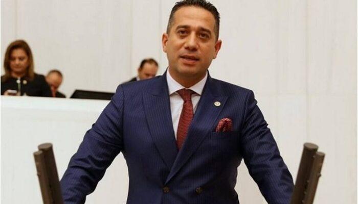 CHP'li Ali Mahir Başarır: 'Ordumla ilgili söylemlerim çok net'