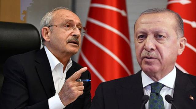 CHP lideri Cumhurbaşkanı Erdoğan'a seslendi: Kılıçdaroğlu'ndan kurtulmanın yolu çok basit