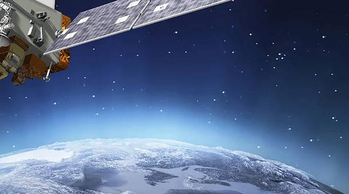 Çin dünyanın ilk 6G test uydusunu uzaya fırlattı