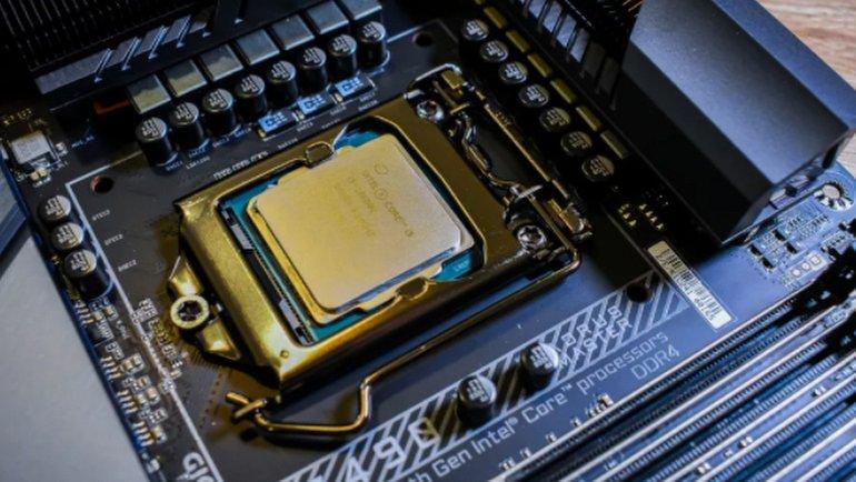 Core i9-11900K'dan AMD'ye gözdağı