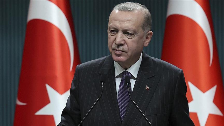 Cumhurbaşkanı Erdoğan D-8 Zirve Toplantısına katılacak