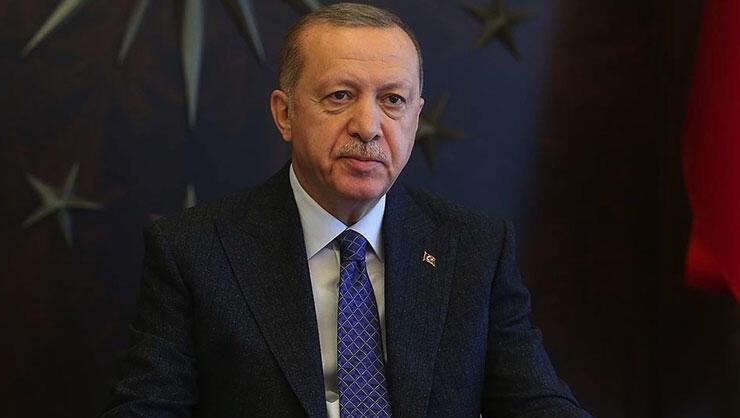 Cumhurbaşkanı Erdoğan: Tedavi alamayan tek bir SMA hastamız yok