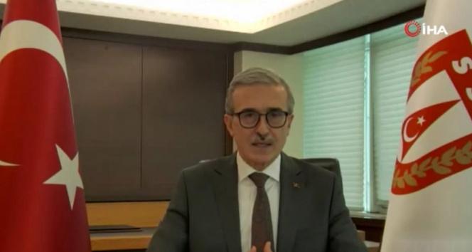 Cumhurbaşkanlığı Savunma Sanayii Başkanı Demir: 'AKINCI TİHA'mızın bu yıl envantere girmesini bekliyoruz'