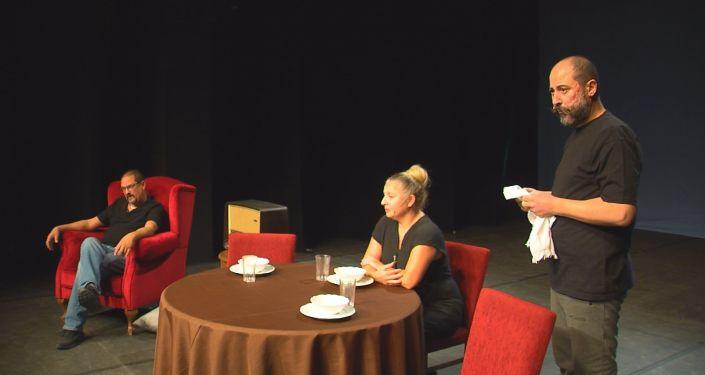 Devlet Tiyatroları'nın eserleri YouTube üzerinden izlenebilecek