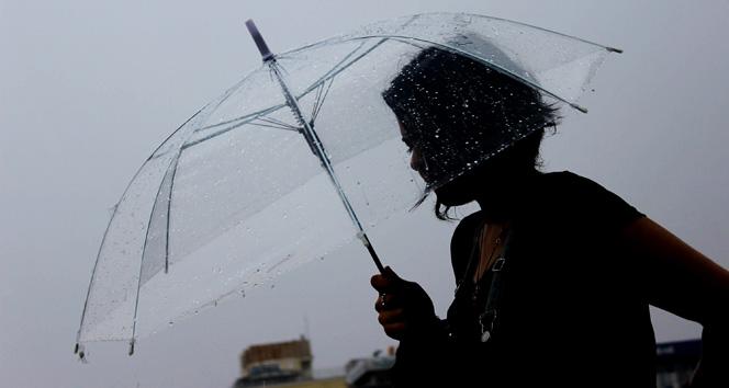 Dikkat! İstanbul'a sağanak yağış uyarısı - 3 Temmuz yurtta hava durumu