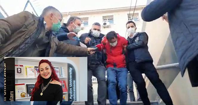 Dr. Aylin Sözer'i öldüren şüpheliye ağırlaştırılmış müebbet ve 35 buçuk yıl hapis istemi