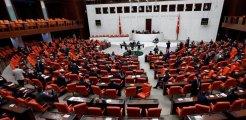 Dün Meclis'te konuşan Selami Altınok koronaya yakalandı