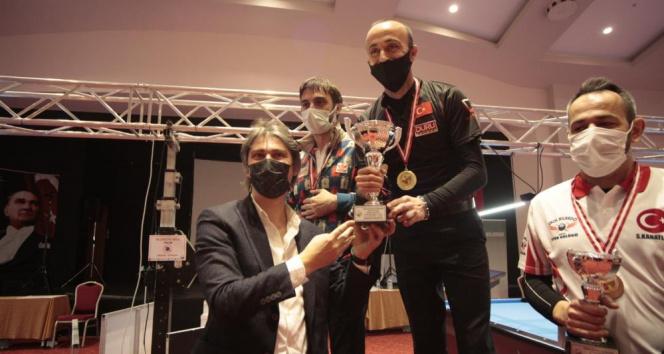Duru Bulgur Performans Spor Kulübü Sporcularından Bir Altın Bir Bronz Madalya