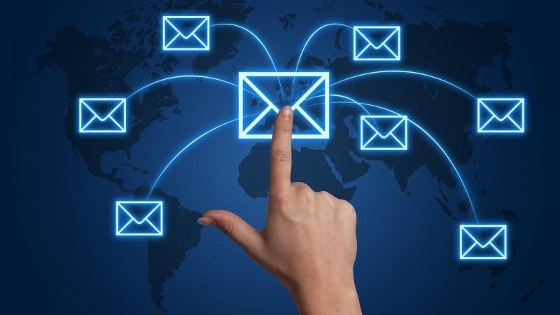 E-posta Giriş