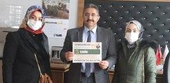 Elazığ İl Tarım ve Orman Müdür Yardımcısı, sosyal medyada paylaştığı fotoğraf sonrası maske takmama cezası yedi