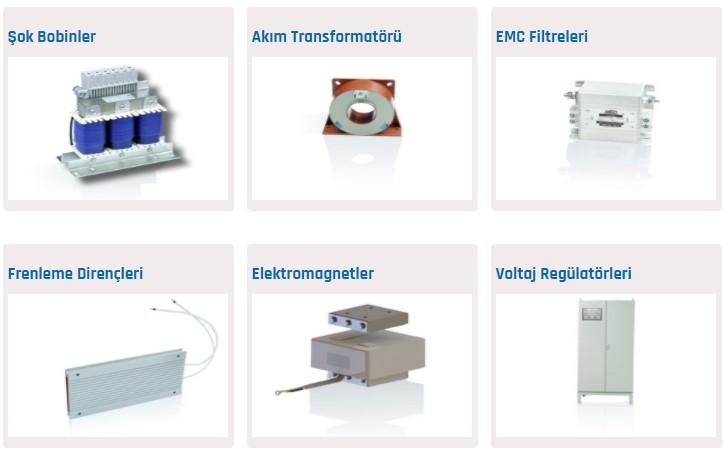 Elektrik Frekans Değerleri