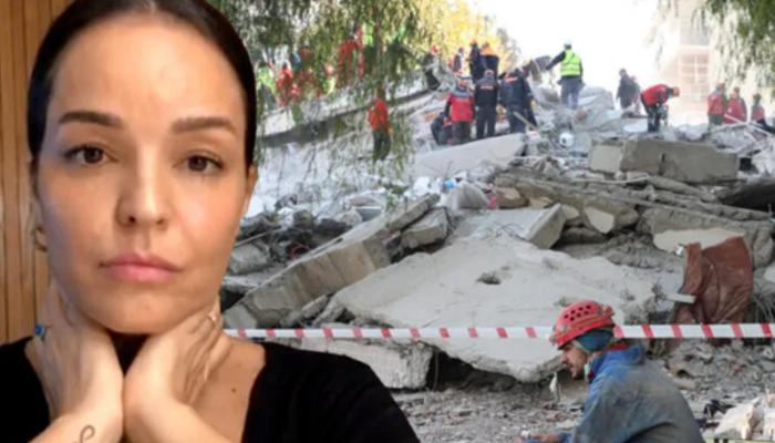 Enkazdan sağ kurtulan 3 yaşındaki Elif Perinçek, ünlü isimleri duygulandırdı! 'Minicik bedeninle...'