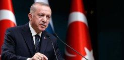 Erdoğan'dan AB Liderler Zirvesi kararı yorumu: Türkiye'ye yaptırım çıkması mümkün değil