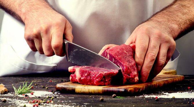 Et üretimiyle ilgili dikkat çeken araştırma