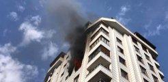 Evde çıkan yangında 3 yaşındaki Miray öldü, annesi yaralandı! Yakınları gözyaşlarına boğuldu